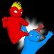 Gang Guys : Fighting Beasts!
