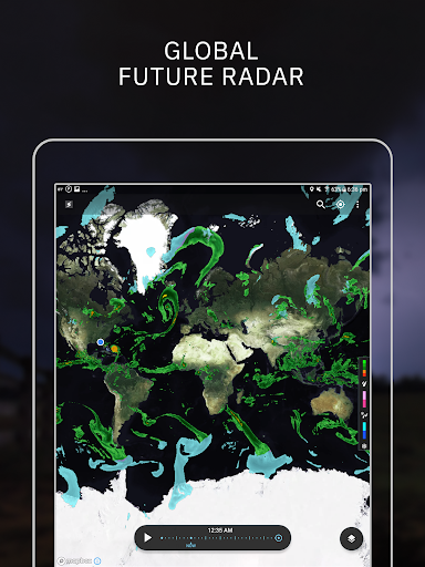 Storm Radar: Hurricane Tracker, Live Maps & Alerts 2.2.3 Screenshots 9