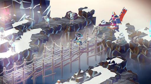 MONOLISK - RPG, CCG, Dungeon Maker 1.046 screenshots 11