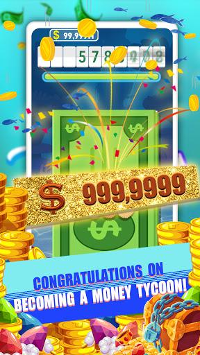 Click Money Ocean screenshots 3
