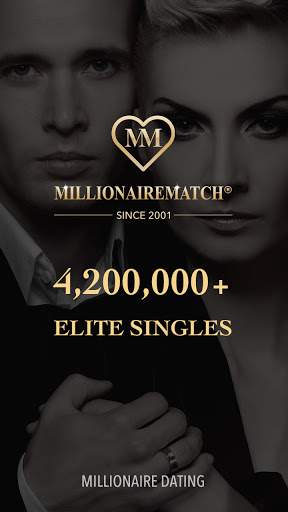 Millionaire Match: Meet And Date The Rich Elite 7.4.1 Screenshots 1