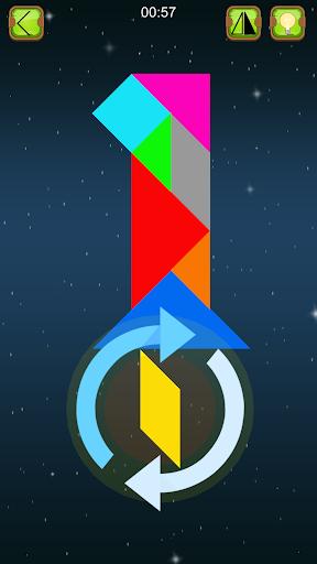 Tangram Puzzles 2.3 screenshots 4