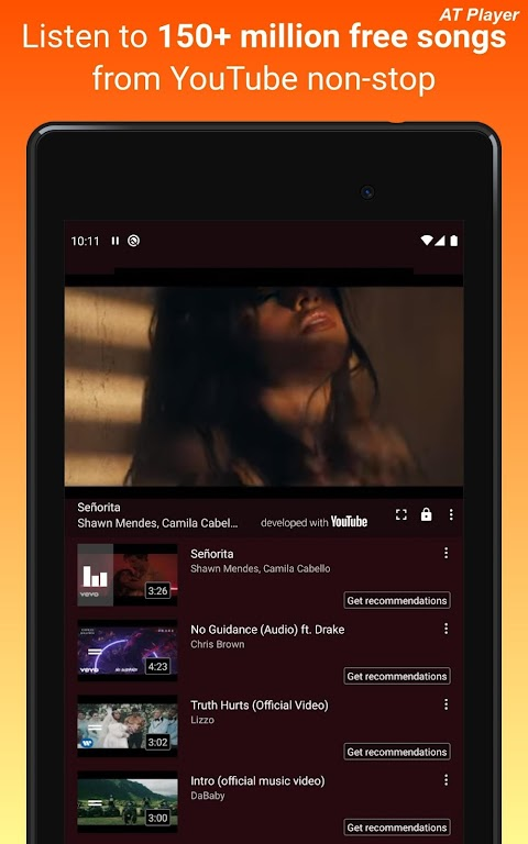 Free Music Downloader Download MP3. YouTube Player  poster 17