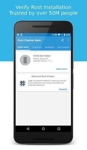 Root Checker 6.5.0 screenshots 1
