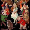 Alice in Wonderland APK