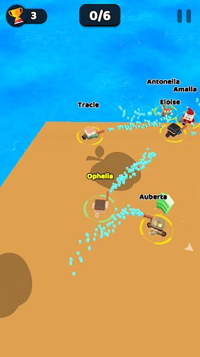 Code Triche Watergun.io apk mod screenshots 3