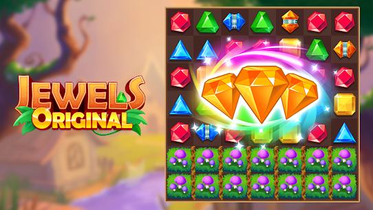 Jewels Original – Classical Match 3 Game 4