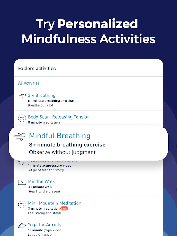 MyLife Meditation: Meditate, Relax & Sleep Better  poster 19