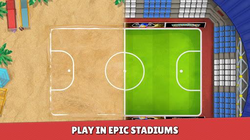 Football X u2013 Online Multiplayer Football Game screenshots 15