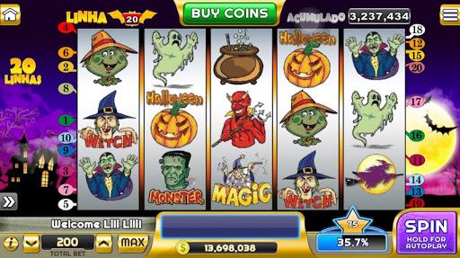 Dr Bingo - Halloween Lite 1.2.4 screenshots 1
