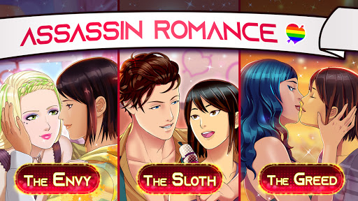 Lovestruck Choose Your Romance 8.2 screenshots 4