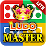 Ludo Master™ Lite - 2021 New Ludo Dice Game King game apk icon