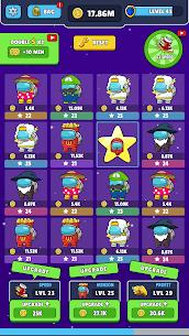 Impostor Academy Mod Apk- Match & Merge (Unlimited Coin/Upgrades) 4