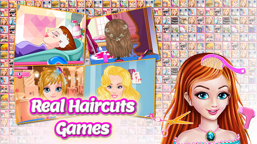 Frippa Games for Girls  screenshots 3