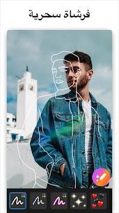 تحميل تطبيق تعديل صور باحترافية Photo Editor Pro للاندرويد 3