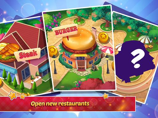 Kitchen Madness - Restaurant Chef Cooking Game Apkfinish screenshots 21