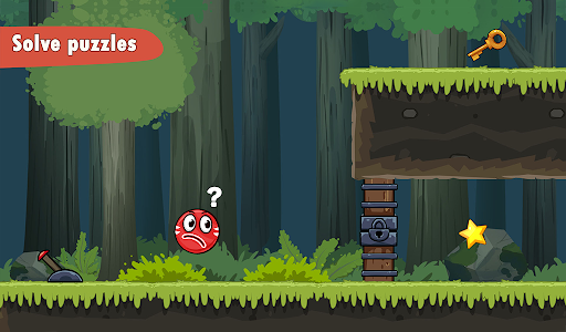 Roller Ball Adventure 2 : Bounce Ball Adventure 1.9 screenshots 24