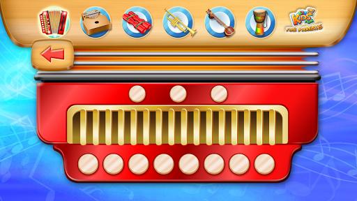 123 Kids Fun MUSIC BOX Top Educational Music Games 1.43 screenshots 3