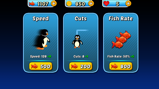 last penguin screenshot 3