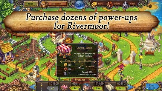 Runefall – Medieval Match 3 Adventure Quest (MOD, Unlimited Money) 5