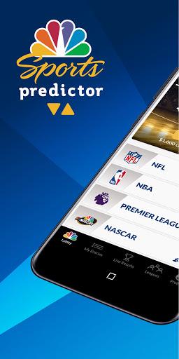 Code Triche NBC Sports Predictor APK MOD Astuce screenshots | riitzerland.blogspot.com 1