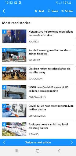 RTu00c9 News  Screenshots 5