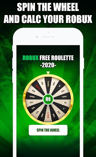 Robux Casino : Free Robux Slot Machine & RBX Wheel  Screenshots 3
