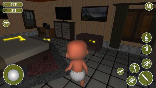 Grandma House Granny Simulator  screenshots 1