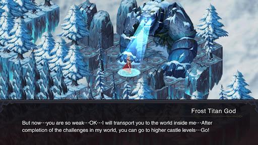 Castle Legend3: City of Eternity 2.1.6 screenshots 4