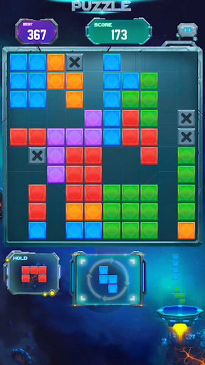 Block Puzzle Extreme  screenshots 9
