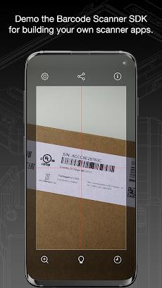 Barcode Scannerのおすすめ画像1