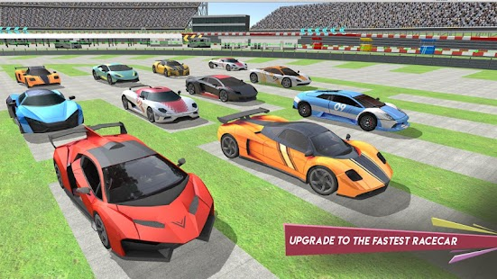 Car Games Racing Screenshot