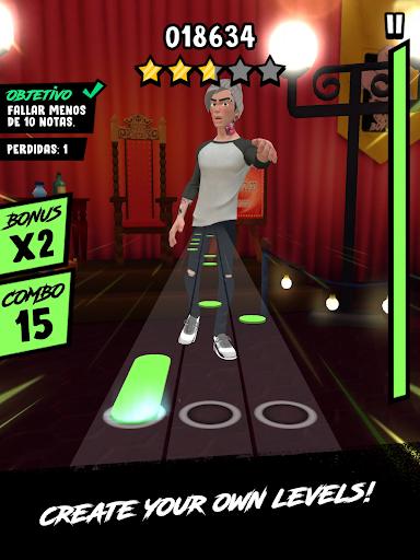 LIT killah: The Game  screenshots 15