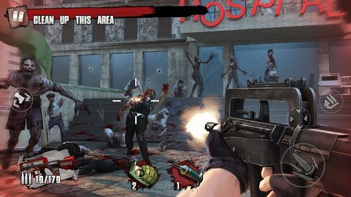 Zombie Frontier 3: Sniper FPS apktram screenshots 18