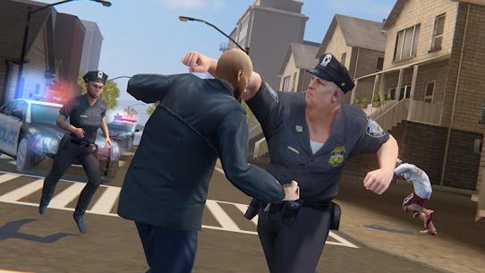 Grand Crime Gangster MOD APK (Unlimited Everything) 5
