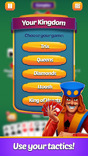 Trix Sheikh El Koba: No 1 Playing Card Game 7 Screenshots 2