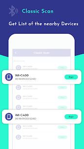 Bluetooth Pair : Bluetooth Finder & Scanner 1.0.2 Mod + APK + Data UPDATED 2