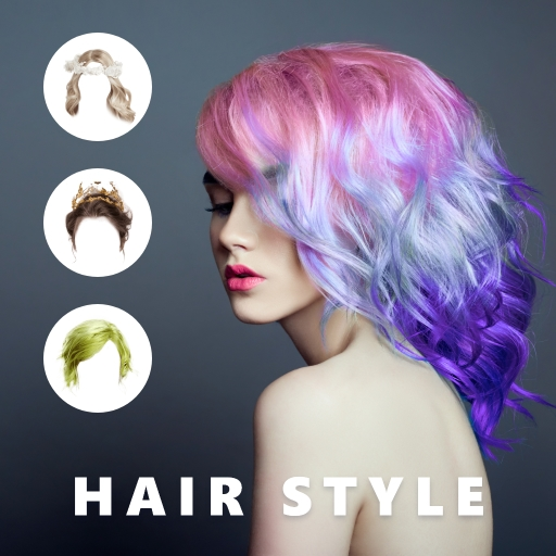 Women Hairstyles & Man Hairstyles try on