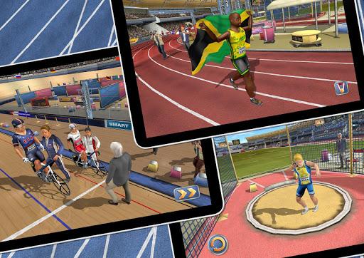 Athletics2: Summer Sports Free 1.9.3 Screenshots 12