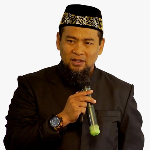 Ustadz Dzulkifi Muhammad Ali
