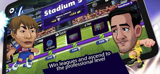 Head Football LaLiga 2021 - Skills Soccer Games screenshots 14