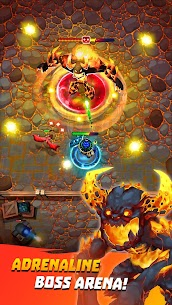 Epic Magic Warrior Mod Apk 1.6.2 (Unlimited Money) 4