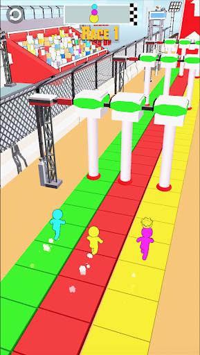 Epic Racing 3D Race Fun Run  screenshots 1