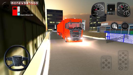 Anatolian Truck Simulator 1