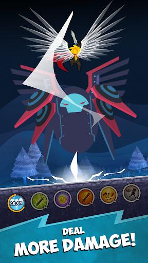 Tap Titans 2: Legends & Mobile Heroes Clicker Game 5.0.1 screenshots 4