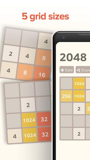 2048 3.20.51 (151) screenshots 4