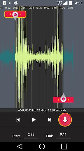 MP4 Video Cutter 5.0.4 Screenshots 18