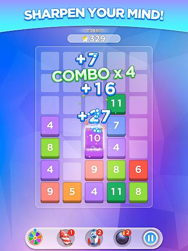 Merge Number Puzzle 2.0.10 Screenshots 6