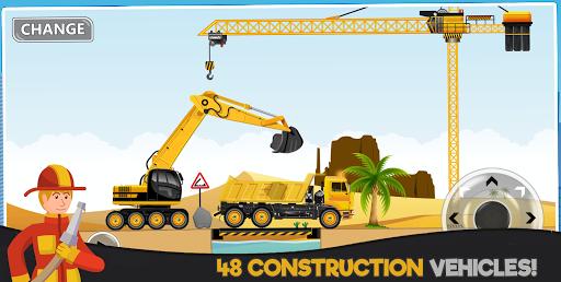 Construction World - Build City 10.8 screenshots 5
