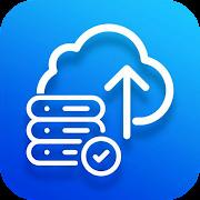 Backup and Restore: Cloud Backup, Free storage